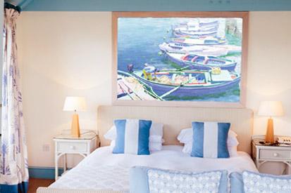 Gestalten Sie Ihren Raum mit Wandbildern