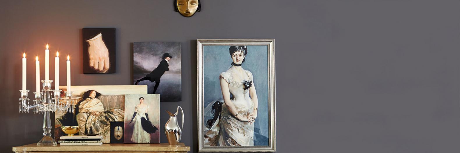 gem lde von kunstkopie de traditionell mit echten lfarben gemalt. Black Bedroom Furniture Sets. Home Design Ideas