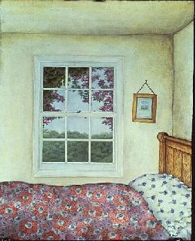 Miriam''s Room, after D.H. Lawrence''s ''Sons and Lovers''