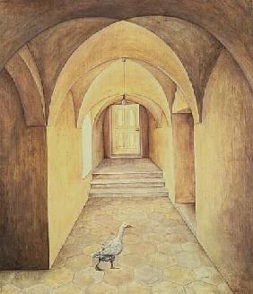 The Convent Goose