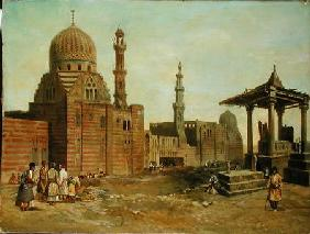 Mosques and Minarets