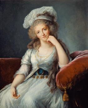 Louise-Marie Adelaide, Duchesse d''Orleans (see also 91622)