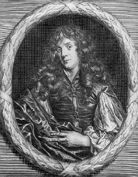 Alexander Browne; engraved by Pieter de Jode