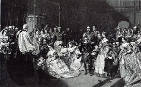 Marriage of the Princess Royal