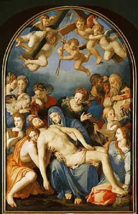 Deposition from the Cross 1543-45