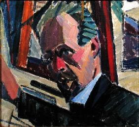 Self Portrait 1913