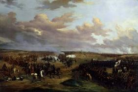 The Battle of Dennewitz, 6 September 1813 1842