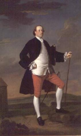 John Manners, Marquess of Granby 1745