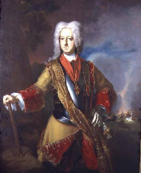 The Marquis de Galles c.1726