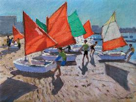 Red Sails, Royan, France