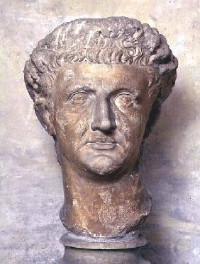 Head of ClaudiusRoman 1st centur