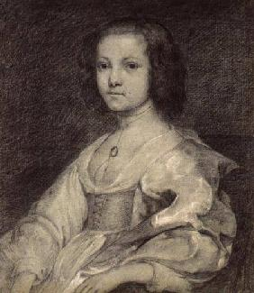 Young Woman in Costume c.1630
