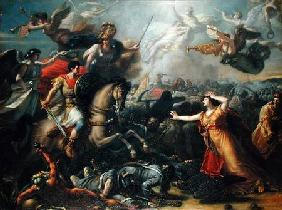 Allegory of the Battle of Marengo
