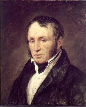 Portrait of Paul Louis Courier (1772-1825)