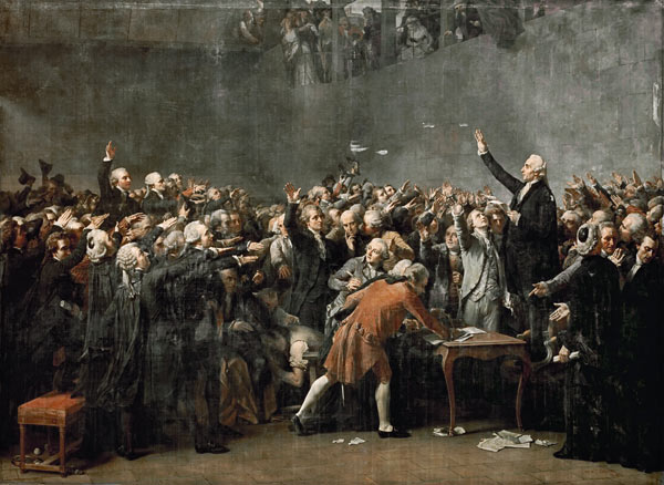 20 Juni 1789
