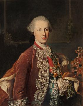 Emperor Joseph II of Germany (1741-90)