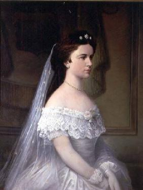 Empress Elizabeth of Bavaria (1837-98)
