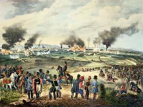 Siege of Vienna, 28th October 1848