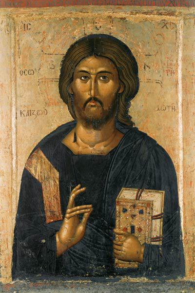 Christ the Redeemer, Source of Life c.1393-94