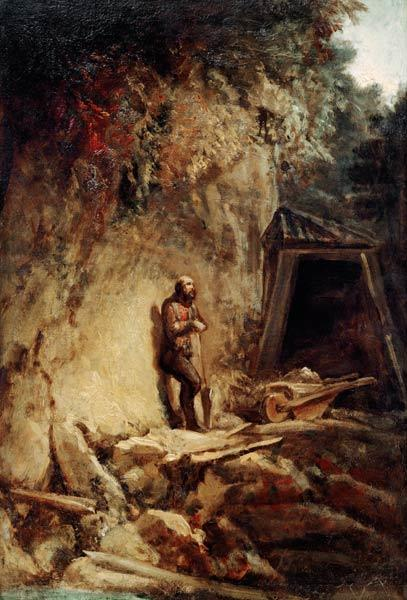 The Miner 1849/54