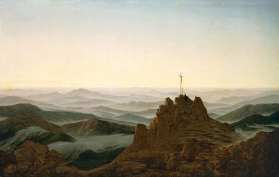 Landschaftsmalerei barock  Gemälde der Landschaftsmalerei bei KUNSTKOPIE.DE