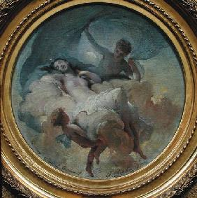 Allegory of the Night 1874