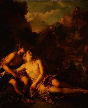 Acis and Galatea
