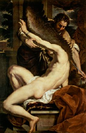 Daedalus and Icarus 1642-6