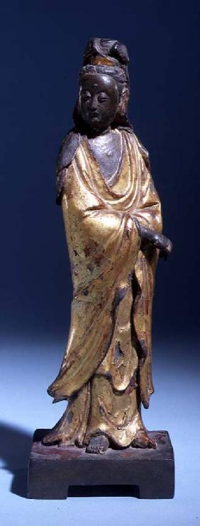 Figure of Guanyin 17th-18th