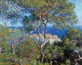 Monet, Claude : Bordighera