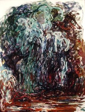 Weeping Willow 1921-22