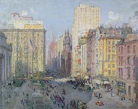 Fifth Avenue, New York 1913
