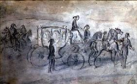The Sultan's Carriage
