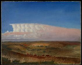 The Cloud 1930
