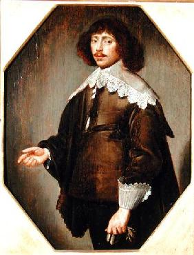 Portrait of a Man c.1640