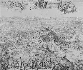The Siege of Namur