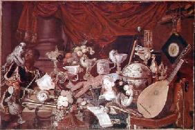The Yarmouth Collection c.1665