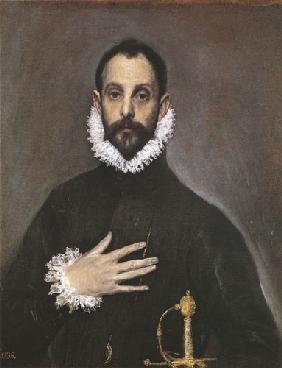 Bildnis-eines-Edelmanns-mit-der-Hand-auf-der-Brust