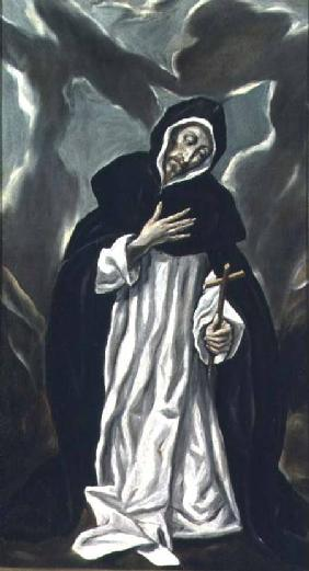 St.Dominic of Guzman (c.1170-1221)