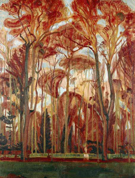 The Forest 1912