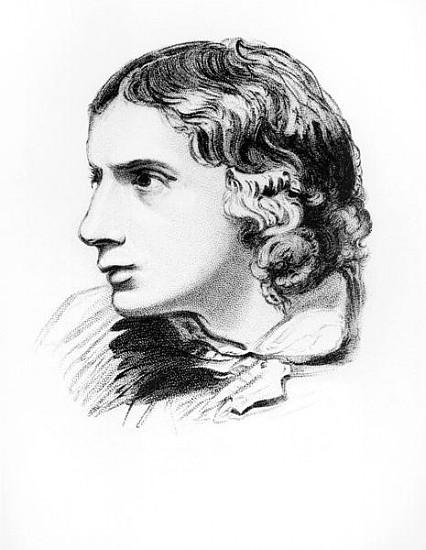 Material sublime in john keats poem