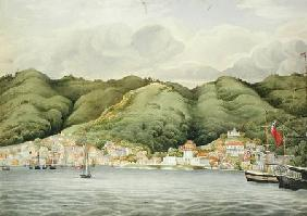 St. Thomas c.1832  on