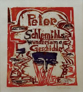 Chamisso,  Peter Schlemihl