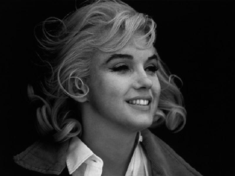 Marilyn Monroe - Eve Arnold als Kunstdruck oder handgemaltes Gemälde.