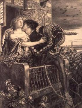 Romeo and Juliet 1876  & in
