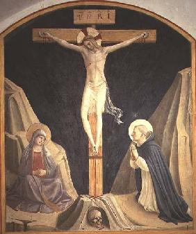 The Crucifixion 1442