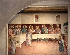 The Last Supper 1442