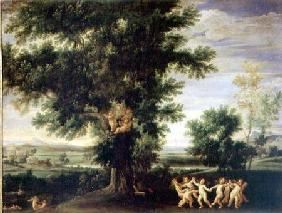Dance of the Cupids