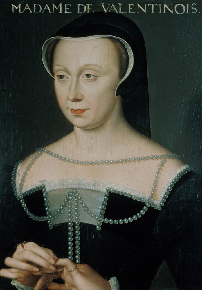 Der madame o die geschichte Madame Du