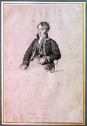 Kunstdruck von François-Joseph Heim - Jean-Francois Lesueur (1760-1837)